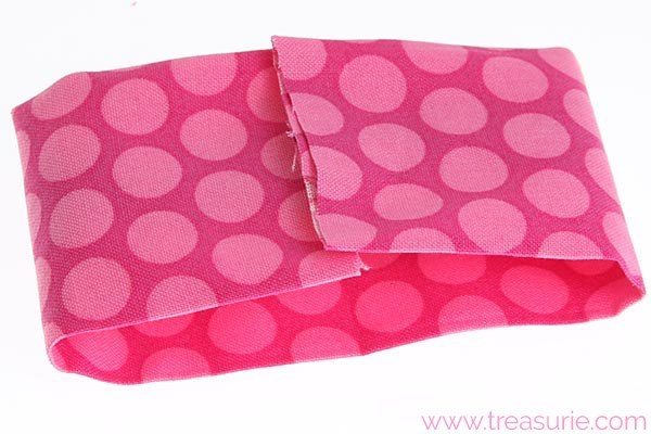 how to make a fabric bow 3a